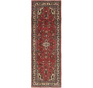 Link to 3' 8 x 10' 5 Liliyan Persian Runner Rug
