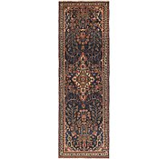 Link to 3' 5 x 10' 8 Liliyan Persian Runner Rug