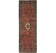 Link to 3' 9 x 10' 6 Shahrbaft Persian Runner Rug