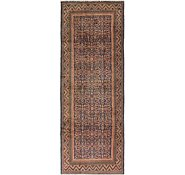 Link to 115cm x 310cm Malayer Persian Runner Rug