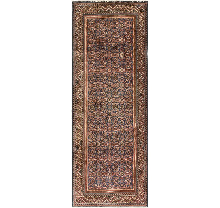 3' 9 x 10' 2 Malayer Persian Runner ...