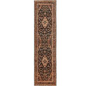 Link to 3' 5 x 13' 2 Shahrbaft Persian Runner Rug