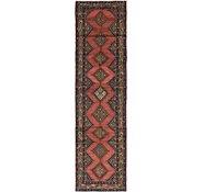 Link to 100cm x 360cm Chenar Persian Runner Rug