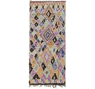 Link to 85cm x 190cm Moroccan Runner Rug