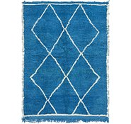 Link to 115cm x 152cm Moroccan Rug