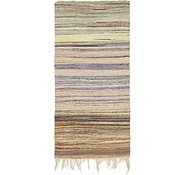 Link to 3' 5 x 7' Moroccan Runner Rug
