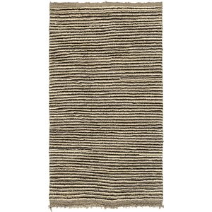 Unique Loom 3' 7 x 6' 6 Moroccan Rug