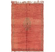 Link to 112cm x 163cm Moroccan Rug