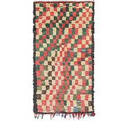 Link to 90cm x 173cm Moroccan Rug