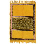 Link to 105cm x 145cm Moroccan Rug