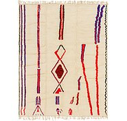 Link to 285cm x 358cm Moroccan Rug