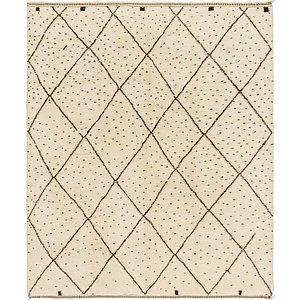10' x 12' Moroccan Rug