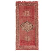 Link to 6' x 12' Moroccan Runner Rug