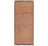 Link to 188cm x 410cm Moroccan Runner Rug