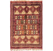 Link to 195cm x 285cm Moroccan Rug