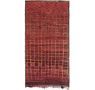 Link to 5' 7 x 10' 6 Moroccan Runner Rug