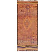 Link to 6' x 14' 8 Moroccan Runner Rug