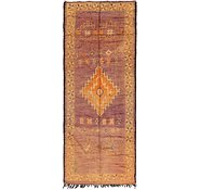 Link to 6' x 14' 4 Moroccan Runner Rug