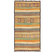Link to 5' 5 x 10' Moroccan Runner Rug