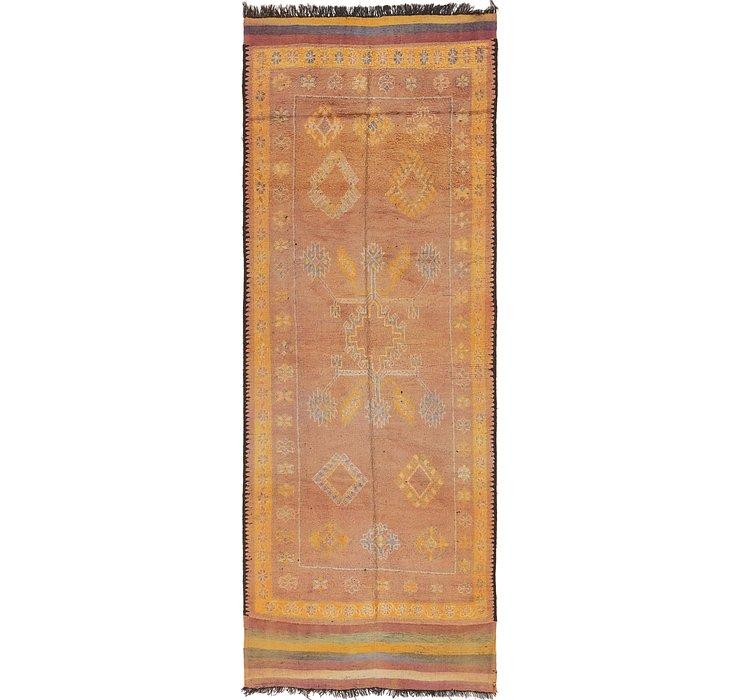 6' x 16' Moroccan Runner Rug