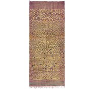Link to 5' 10 x 13' 10 Moroccan Runner Rug