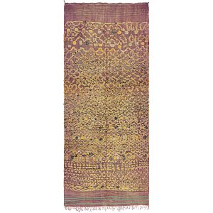 Link to 178cm x 422cm Moroccan Runner Rug item page