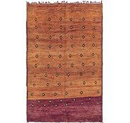 Link to 183cm x 280cm Moroccan Rug