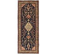 Link to 3' 10 x 9' 6 Jozan Persian Runner Rug