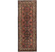 Link to 3' 8 x 10' 2 Meshkin Persian Runner Rug