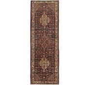 Link to 3' 9 x 11' Darjazin Persian Runner Rug