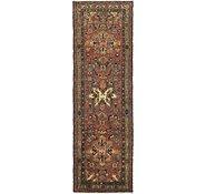 Link to 3' 2 x 10' 3 Hamedan Persian Runner Rug