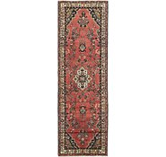 Link to 3' 7 x 11' 2 Liliyan Persian Runner Rug