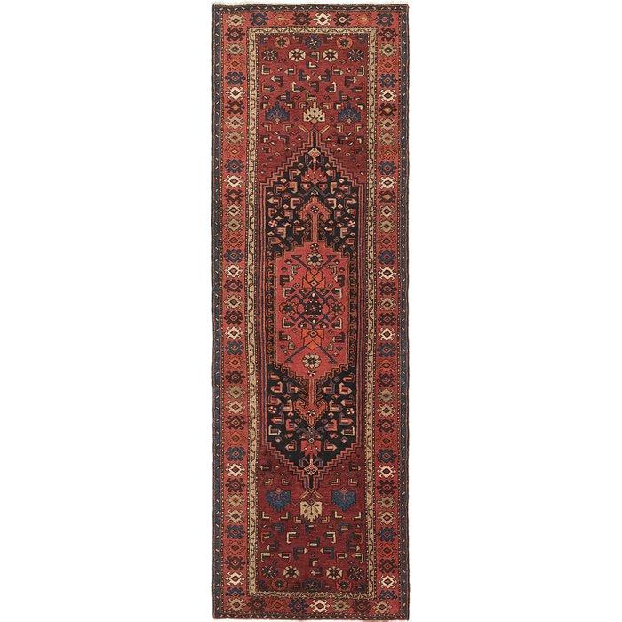 3' 3 x 10' 2 Tuiserkan Persian Runne...