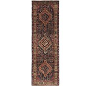 Link to 3' 5 x 10' 2 Darjazin Persian Runner Rug