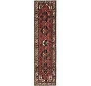 Link to 3' 4 x 12' 4 Khamseh Persian Runner Rug