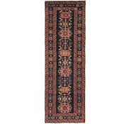 Link to 3' 6 x 10' 7 Hamedan Persian Runner Rug