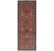 Link to 3' 9 x 9' 9 Zanjan Persian Runner Rug