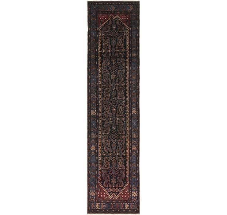 3' 6 x 14' Malayer Persian Runner ...