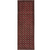 Link to 3' 2 x 8' 10 Balouch Persian Runner Rug