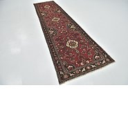 Link to 3' 4 x 13' 2 Liliyan Persian Runner Rug