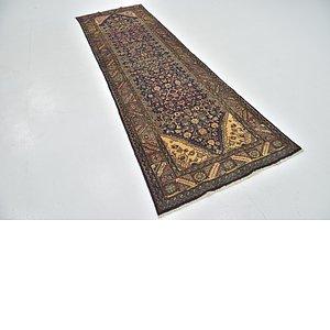 105cm x 330cm Shahsavand Persian Runn...