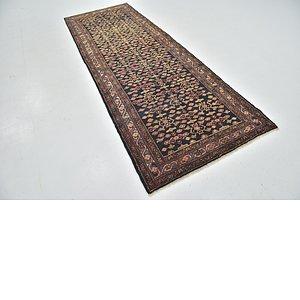 112cm x 300cm Shahsavand Persian Runn...