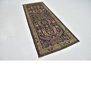 Link to 110cm x 292cm Mehraban Persian Runner Rug