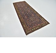 Link to 3' 7 x 9' 8 Shahsavand Persian Runner Rug