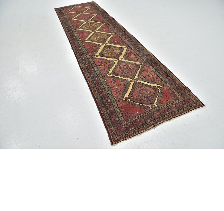 3' 4 x 11' 10 Chenar Persian Runner Rug