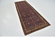 Link to 3' 8 x 10' 7 Shahsavand Persian Runner Rug