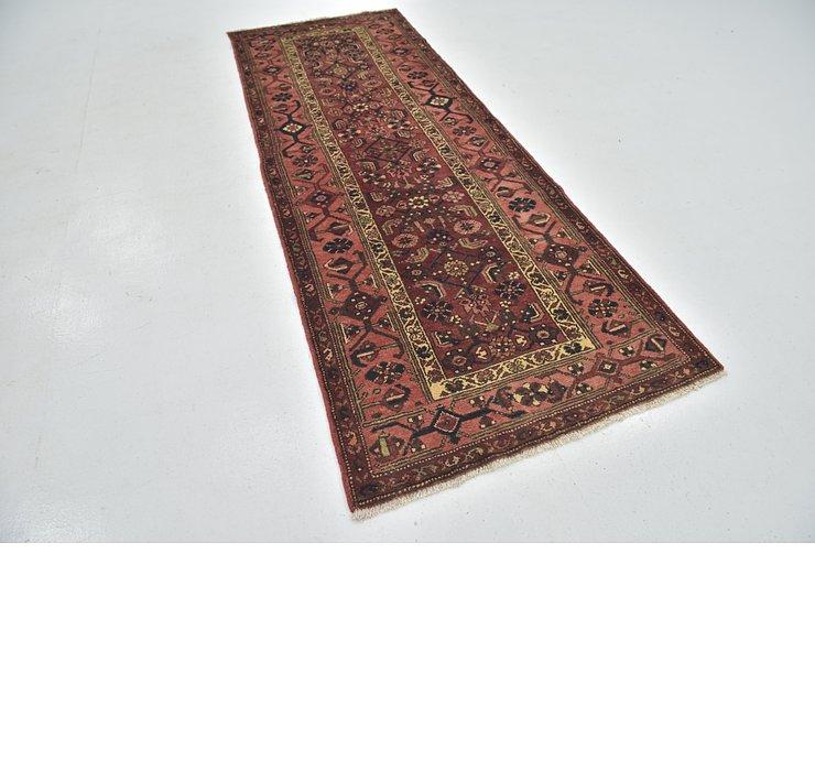 3' 6 x 9' 7 Shahsavand Persian Runn...