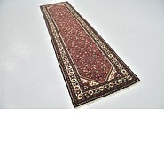 Link to 3' x 10' 5 Hossainabad Persian Runner Rug