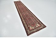 Link to 2' 8 x 16' Hossainabad Persian Runner Rug