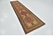 Link to 3' 4 x 15' Meshkin Persian Runner Rug